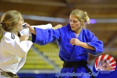 krachtsport vrouwen